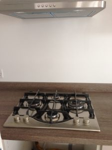 gas hob, gas appliances, gas service