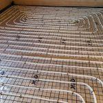 underfloor heating, heating systems, undefloor
